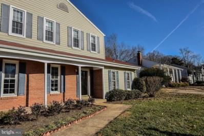 14930 Kamputa Drive, Centreville, VA 20120 - #: VAFX319750