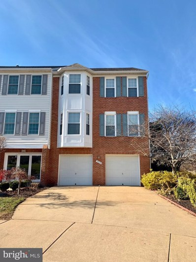 4712 Warm Hearth Circle, Fairfax, VA 22033 - #: VAFX341364