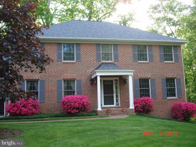 13805 Lowry Drive, Chantilly, VA 20151 - MLS#: VAFX350440