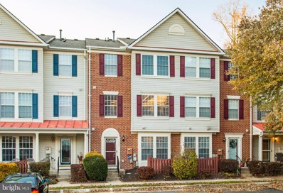 8304 Duck Hawk Way UNIT 3, Lorton, VA 22079 - #: VAFX354372
