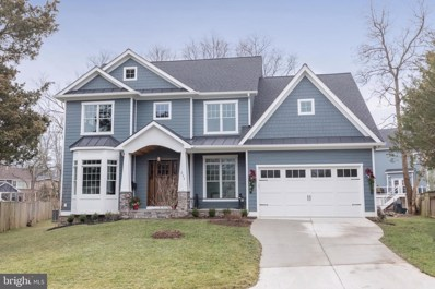 2145 Emilys Lane, Falls Church, VA 22043 - #: VAFX354588