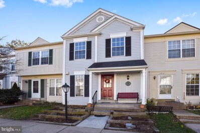 14759 Green Park Way, Centreville, VA 20120 - MLS#: VAFX362226