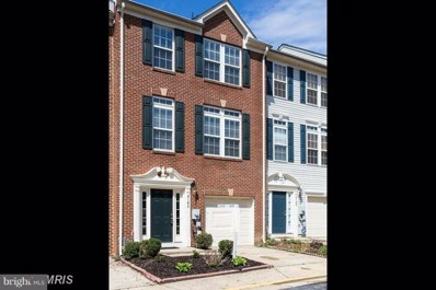 9142 Silvershadow Court, Lorton, VA 22079 - #: VAFX366902