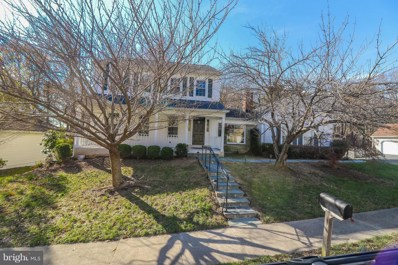 12227 Ox Hill Road, Fairfax, VA 22033 - #: VAFX372142