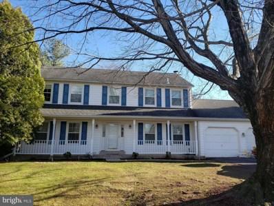 14533 Oak Cluster Drive, Centreville, VA 20120 - #: VAFX396834
