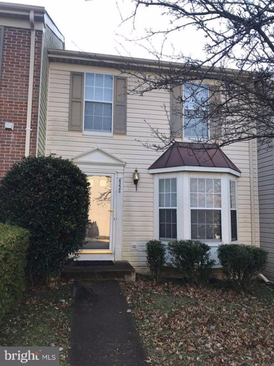6226 Battalion Street, Centreville, VA 20121 - #: VAFX427914