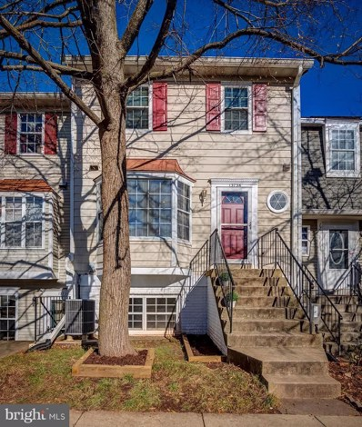 13736 Autumn Vale Court UNIT 16E, Chantilly, VA 20151 - #: VAFX472828
