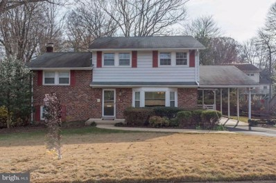 9715 Laurel Street, Fairfax, VA 22032 - MLS#: VAFX489392