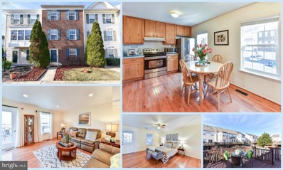 6750 Applemint Lane, Alexandria, VA 22310 - MLS#: VAFX502512