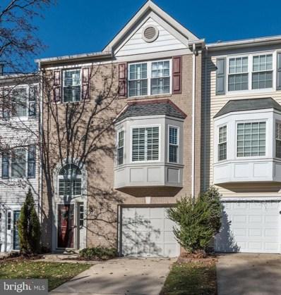 6026 Lands End Lane, Alexandria, VA 22315 - MLS#: VAFX502558