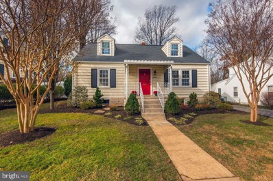 4028 Maple Street, Fairfax, VA 22030 - MLS#: VAFX506114
