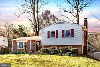 6910 Gillings Road, Springfield, VA 22152 - MLS#: VAFX507982