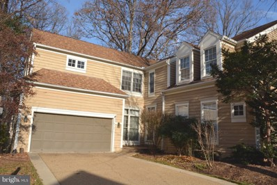 11412 Hollow Timber Court, Reston, VA 20194 - MLS#: VAFX524038
