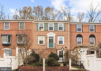 4331 Birchlake Court, Alexandria, VA 22309 - MLS#: VAFX532050