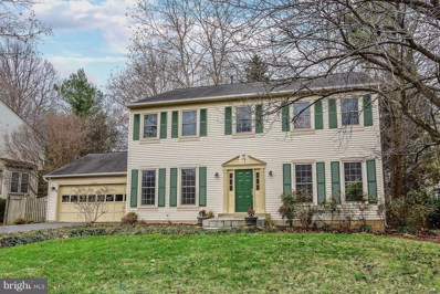 6331 Summerday Court, Burke, VA 22015 - #: VAFX532102