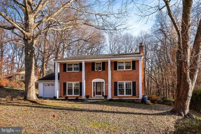 3207 Amberley Lane, Fairfax, VA 22031 - MLS#: VAFX535132