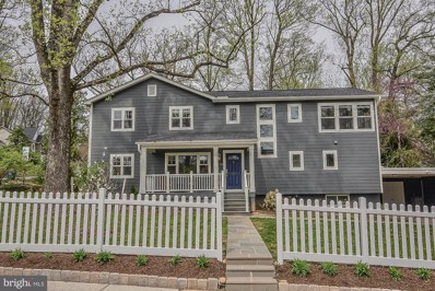 2616 West Street, Falls Church, VA 22046 - MLS#: VAFX535140