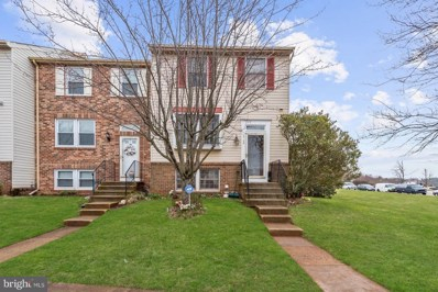 3748 Keefer Court, Fairfax, VA 22033 - #: VAFX535186
