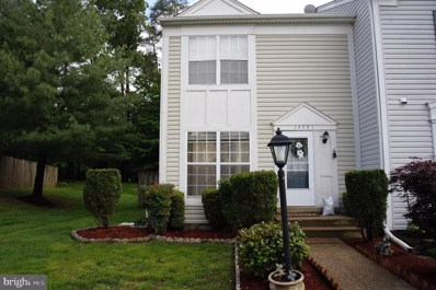 14751 Green Park Way, Centreville, VA 20120 - MLS#: VAFX535330
