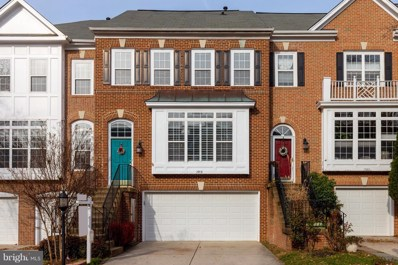 1978 Logan Manor Drive, Reston, VA 20190 - #: VAFX535342