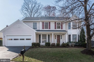 13803 Stonefield Drive, Clifton, VA 20124 - #: VAFX535390