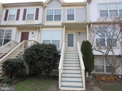 14161 Autumn Circle, Centreville, VA 20121 - #: VAFX535406
