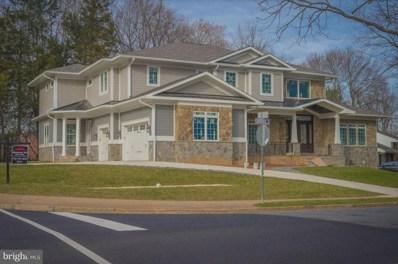 7016 Churchill Road, Mclean, VA 22101 - #: VAFX535420