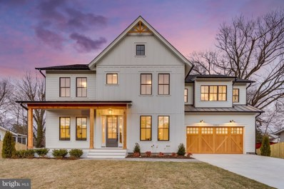 1453 Wasp Lane, Mclean, VA 22101 - MLS#: VAFX535436