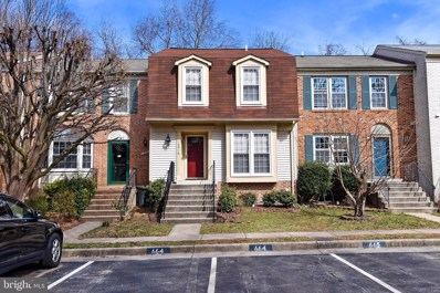 13916 Woods Run Court, Centreville, VA 20121 - #: VAFX535444