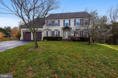 4309 Woodward Court, Chantilly, VA 20151 - MLS#: VAFX535476