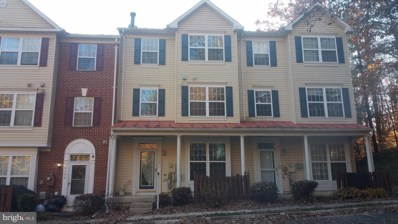 9194 Cardinal Forest Lane UNIT 47, Lorton, VA 22079 - #: VAFX535576