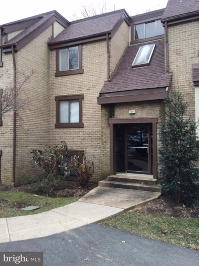 1664 Parkcrest Circle UNIT 300, Reston, VA 20190 - MLS#: VAFX535644