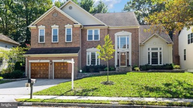 9405 Braymore Circle, Fairfax Station, VA 22039 - #: VAFX537936