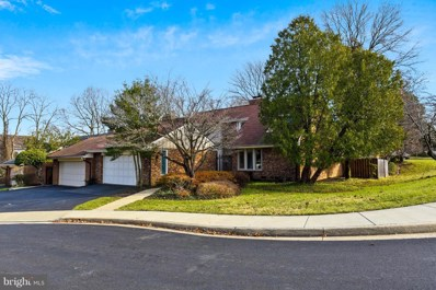 2819 Oakton Manor Court, Oakton, VA 22124 - #: VAFX538000