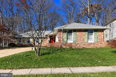 6014 Commack Court, Springfield, VA 22152 - MLS#: VAFX549386