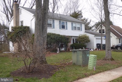 4439 Majestic Lane, Fairfax, VA 22033 - #: VAFX550728