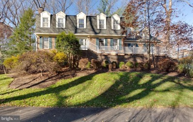 7518 Old Dominion Drive, Mclean, VA 22102 - #: VAFX584532