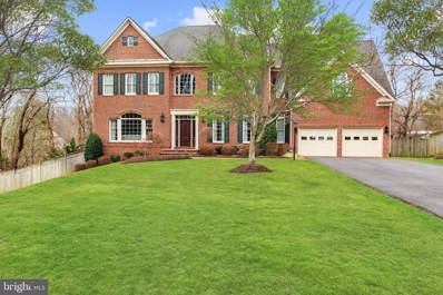 9912 Hessick Court, Great Falls, VA 22066 - #: VAFX625944