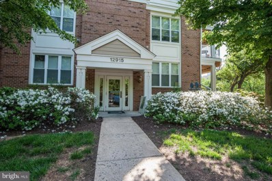 12915 Alton Square UNIT 108, Herndon, VA 20170 - #: VAFX627278