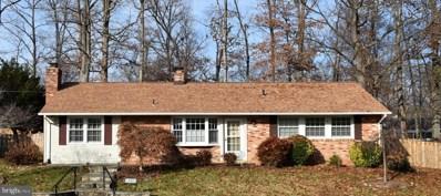 14922 Greymont Drive, Centreville, VA 20120 - #: VAFX627302