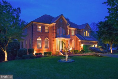 14405 Virginia Chase Court, Centreville, VA 20120 - #: VAFX636190