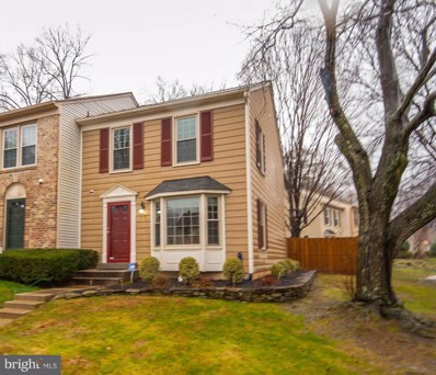 11939 Glen Alden Road, Fairfax, VA 22030 - #: VAFX636288