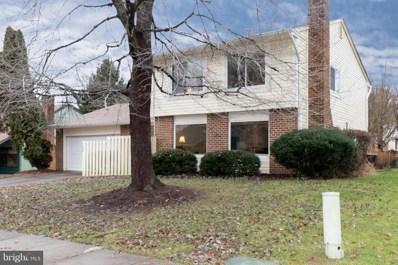4409 Coldbrooke Court, Alexandria, VA 22306 - MLS#: VAFX716522