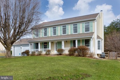 12553 Rock Ridge Road, Herndon, VA 20170 - #: VAFX743448