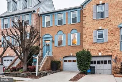 6002 Bradmore Street, Alexandria, VA 22315 - #: VAFX743680
