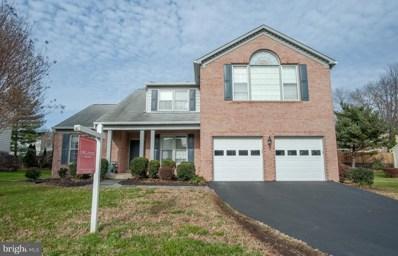 6012 Woodlake Lane, Alexandria, VA 22315 - #: VAFX743818