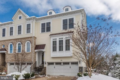 510 Hollingsworth Terrace, Herndon, VA 20170 - #: VAFX743856