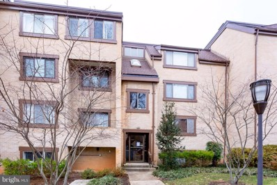 1660 Parkcrest Circle UNIT 101, Reston, VA 20190 - #: VAFX744048