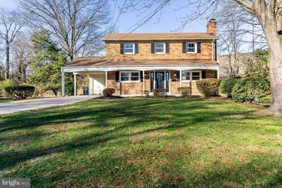 7606 Salem Road, Falls Church, VA 22043 - #: VAFX744174