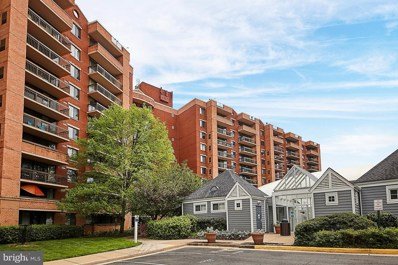 2230 George C Marshall Drive UNIT PH, Falls Church, VA 22043 - #: VAFX744280